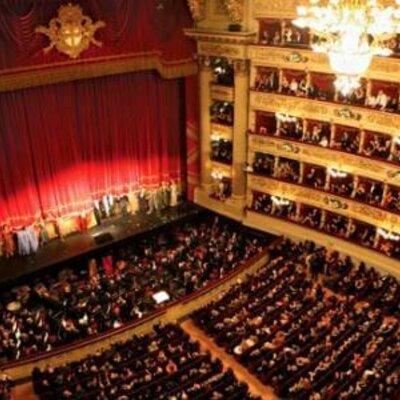 El Teatro timeline