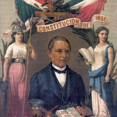Constitución Política Mexicana timeline
