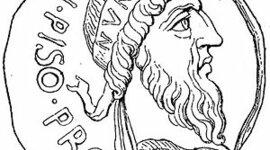 Reis de Roma timeline