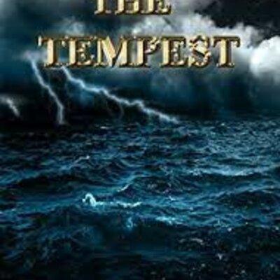 The Tempest timeline