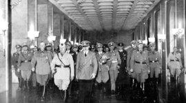 Línea Del tiempo de México  1940 a 70s Benitez Hernandez Vanesa Nicol 3ro I timeline