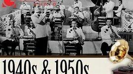 1940-1950 timeline