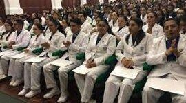 Evolución y desarrollo de la enfermería en el Estado de México timeline