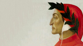 Dante  timeline