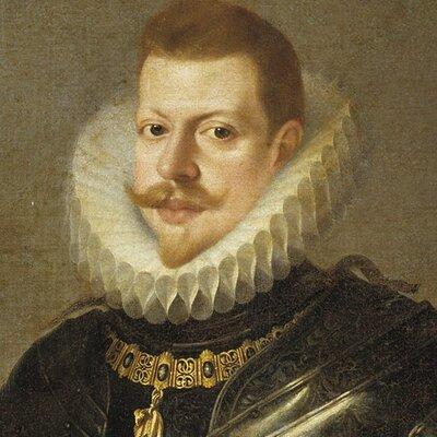 Philip III timeline