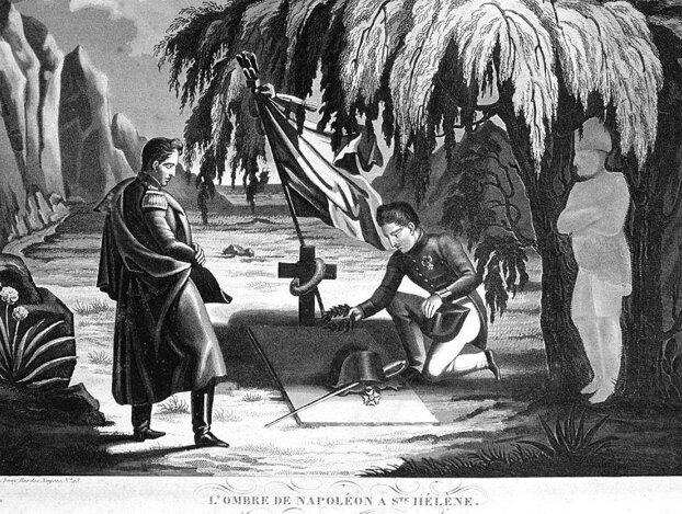 Isla de Santa Elena