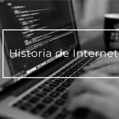 inicios de la era tecnologica. timeline