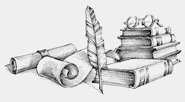 Introducción a la literatura timeline