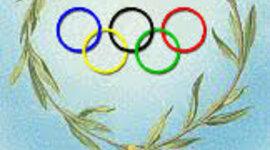 Ολυμπιακοί Αγώνες timeline