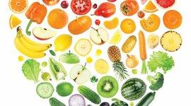 Transición alimentaria  timeline