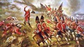 US Major Events Timeline 1763 - 1775