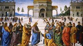 Linea de tiempo eclesiologia- JUAN PABLO MARIN 8ºB timeline