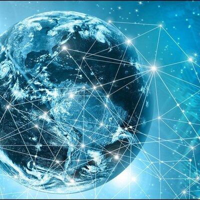 Segmento de la historía de la tecnología: De Arpanet a la Web 4.0 timeline