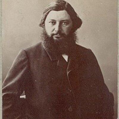Gustave Courbet timeline