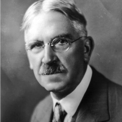 John Dewey October 20, 1859 - June 1, 1952 timeline