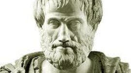 Aristóteles (384 a.C.-322 a.C, Grecia) timeline