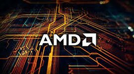 Linea de tiempo AMD timeline