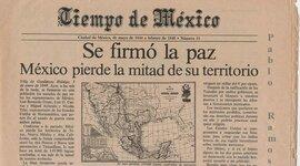 Historia de México 1948-1949 timeline