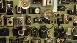 Cámara Fotográfica  timeline