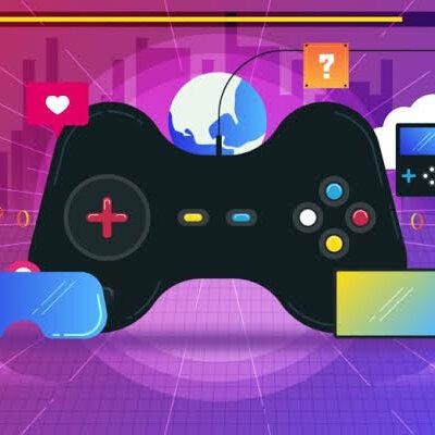 Historia de los videojuegos y las consolas Amin Romero Padilla timeline