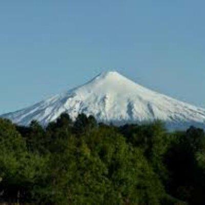 volcanes en chile timeline