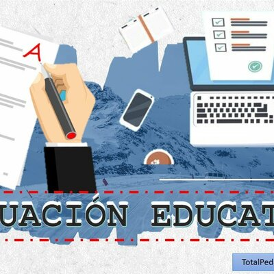 EVOLUCIÓN CONCEPTO DE EVALUACIÓN EDUCATIVA SEGUN AUTORES timeline