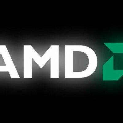 Historia de AMD timeline