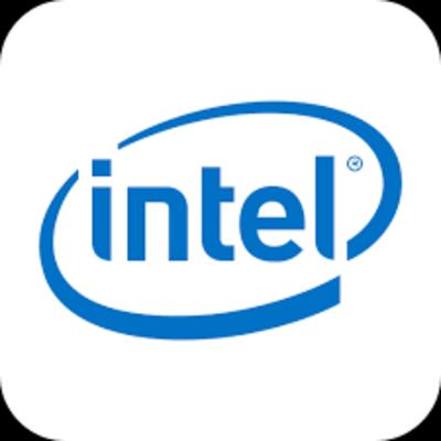Historia de los procesadores de Intel timeline