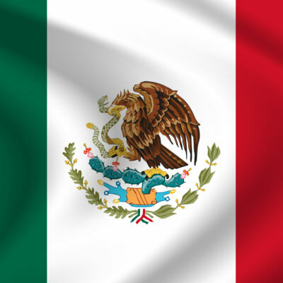 La vida en México en 1940 - 1970 timeline