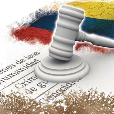 Constitucionalismo en Colombia timeline