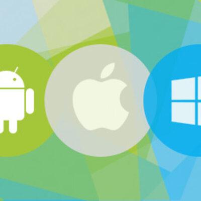Sistemas operativos en dispositivos móviles timeline