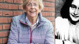 230 acontecimientos importantes antes, durante y después de la vida de Ana Frank, entre 1914 y 1980 timeline