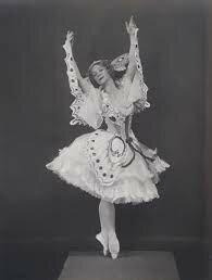 The Royal Academy of Dance (English Method