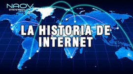HISTORIA DEL INTERNT (Adriana Suárez Delgadillo) timeline