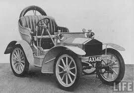 Los Automoviles ( Edad Moderna )