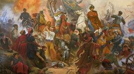 Національно-визвольна війна під проводом Богдана Хмельницького timeline