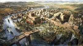 Mesopotamia :) timeline