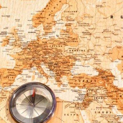 strumenti della geografia timeline