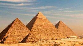 L'antic Egipte timeline