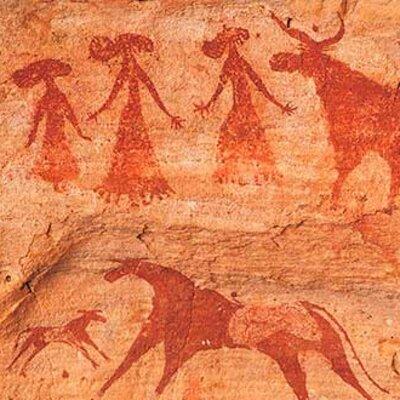 La Prehistoria (Diana Moreno) timeline