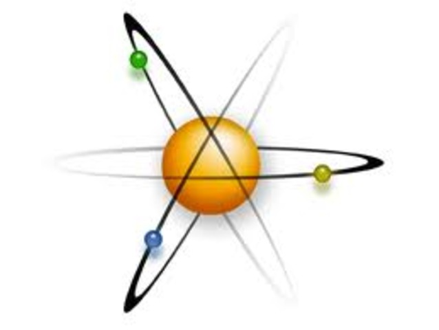 john fist atoms work