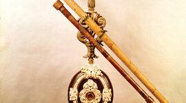 ---ORIGENES DEL TELESCOPIO--- timeline