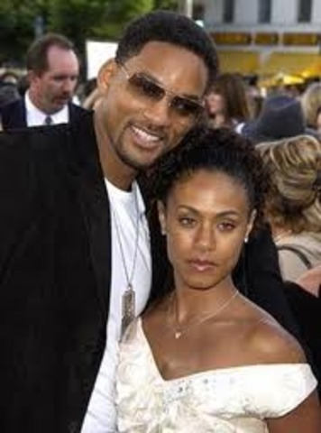 Will and Jada met in 1995, but he didn't propse until 1997 and they were married December 31, 1997