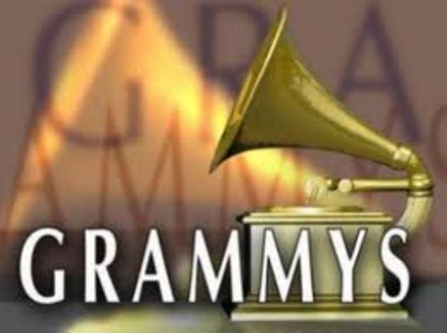 2nd Grammy
