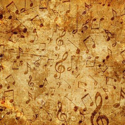 Historia de la música- Christian Hernández  timeline