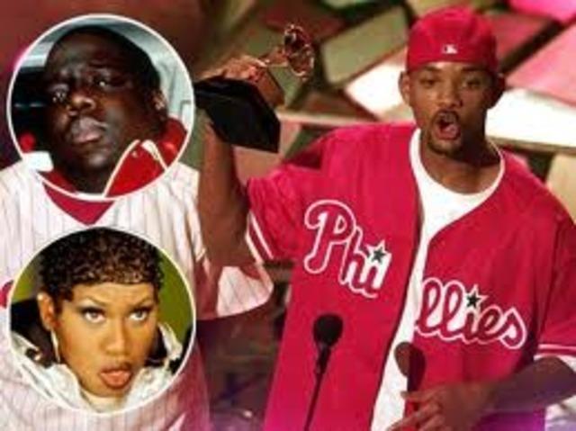 Best Rap Performance