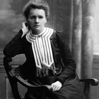 Biography of Marie Curie  timeline