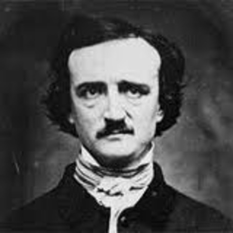 Edgar Poe Is Born