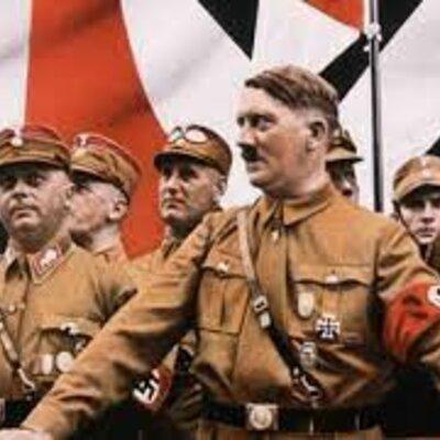 WW II Timeline