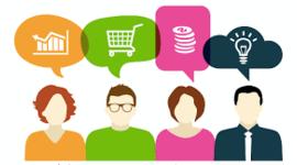 El comportamiento del consumidor timeline